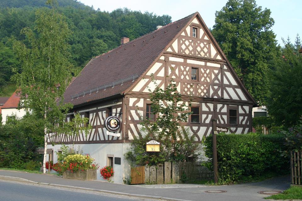 Zausenmühle Pegnitz