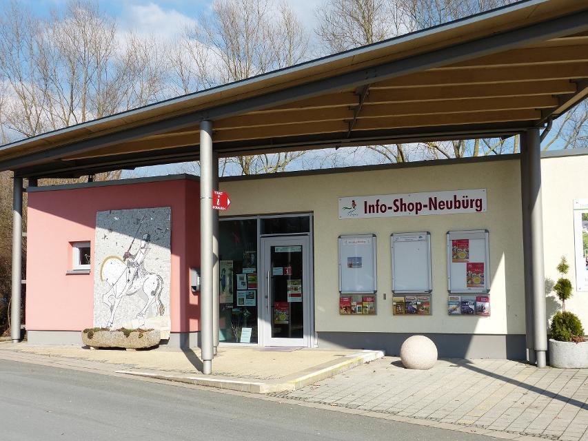 Info-Shop