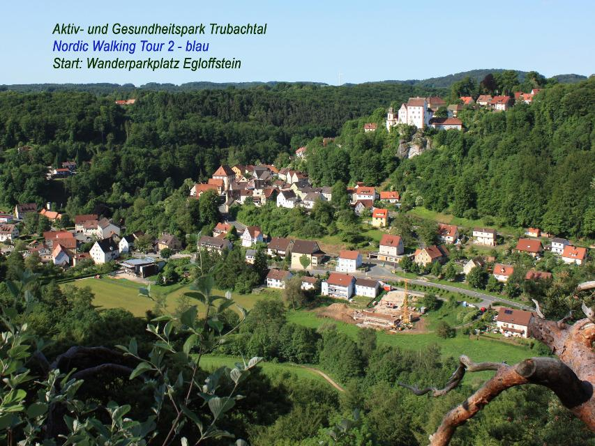 Egloffstein-NordicWalkingTour 2