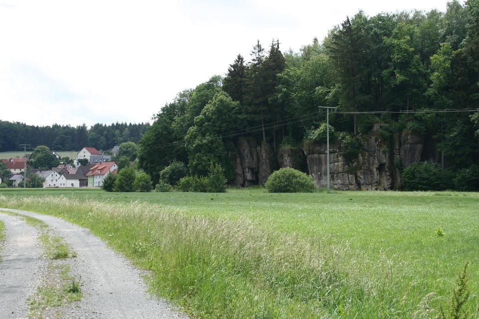 Aufseßtal bei Voitmannsdorf