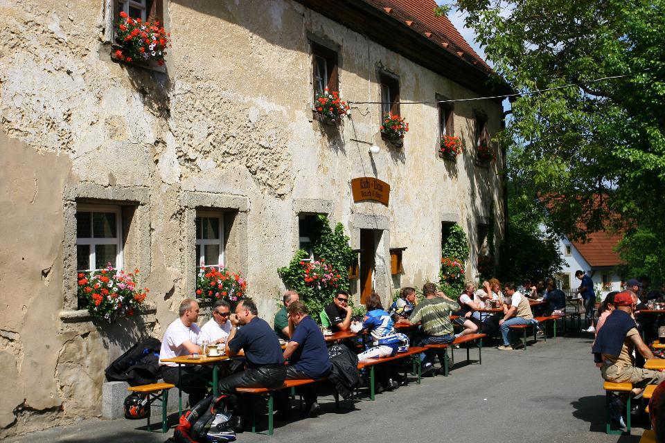 Kathibräu Heckenhof