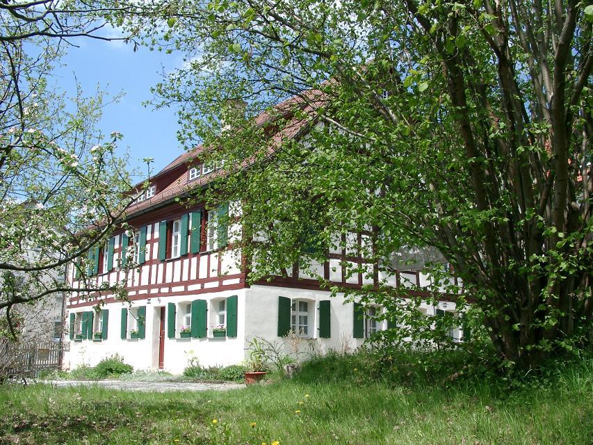 Ackerbürgerhaus 1778