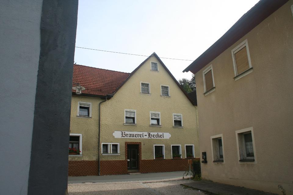 Brauerei Heckel Waischenfeld