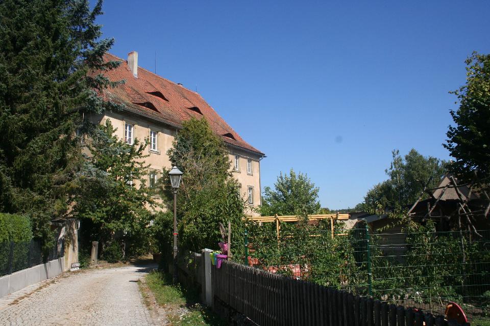 Altes Schloss Hollfeld