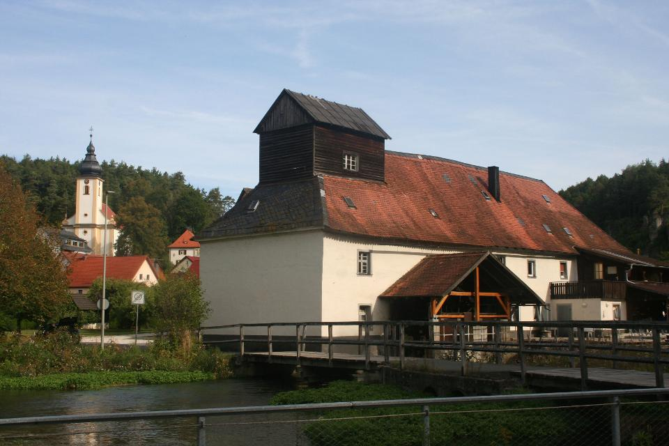 Nankendorfer Mühle
