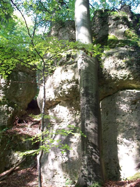 Felsen Steinstube