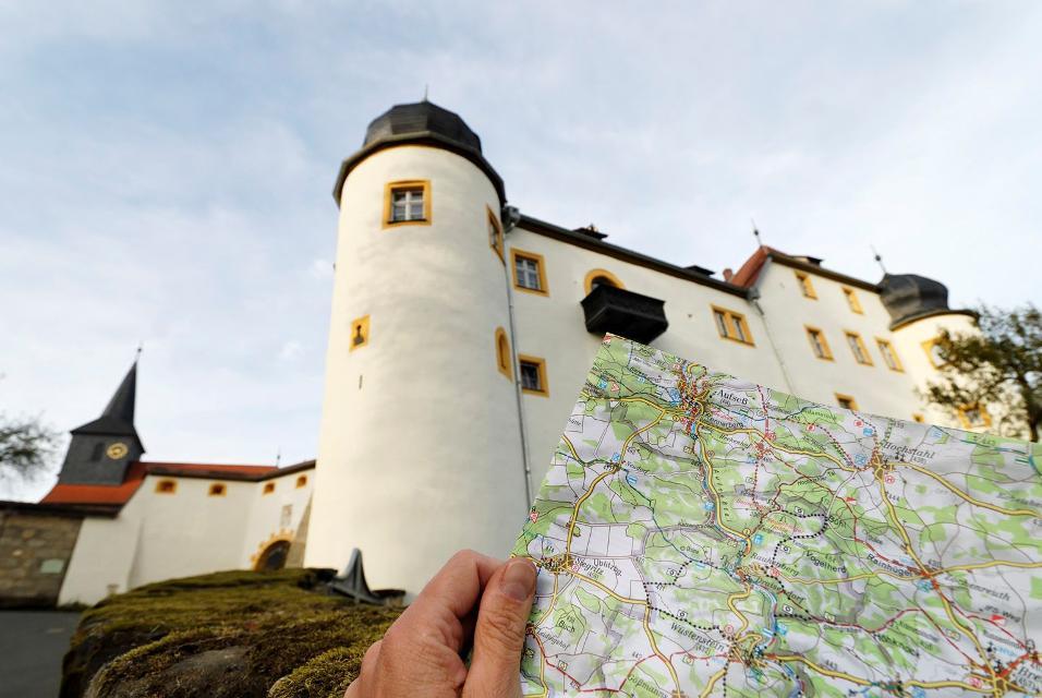 Schloss Unteraufsess