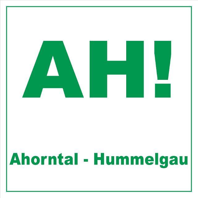 Markierungszeichen AH!