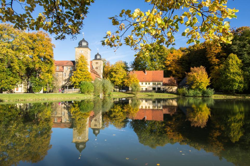 Ortsansicht von Thurnau