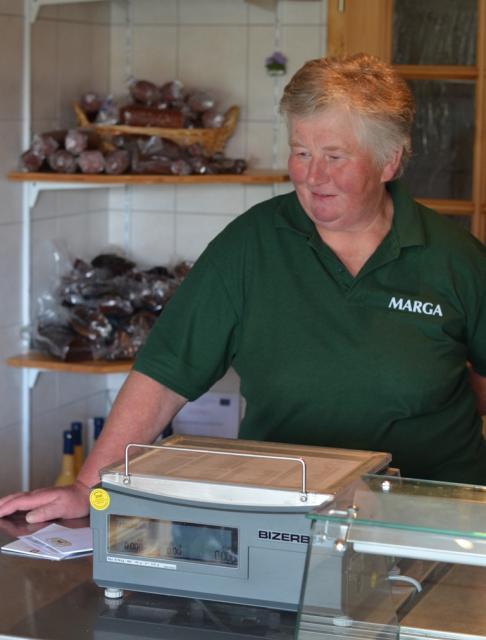 Margarete Alt
