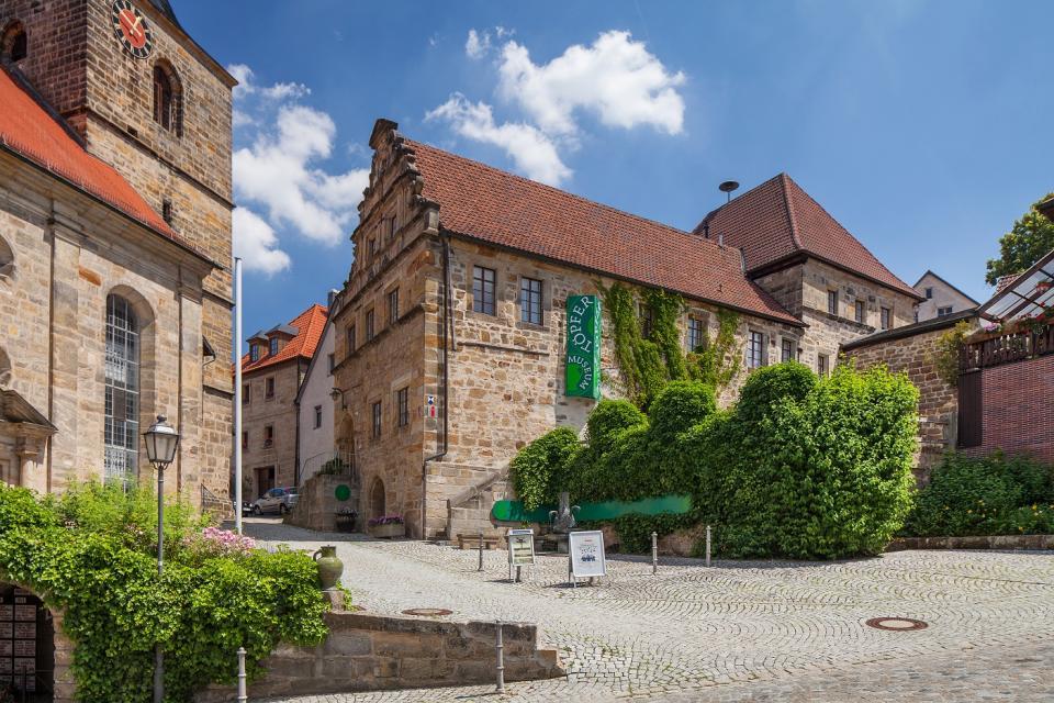 Töpfermuseum Thurnau