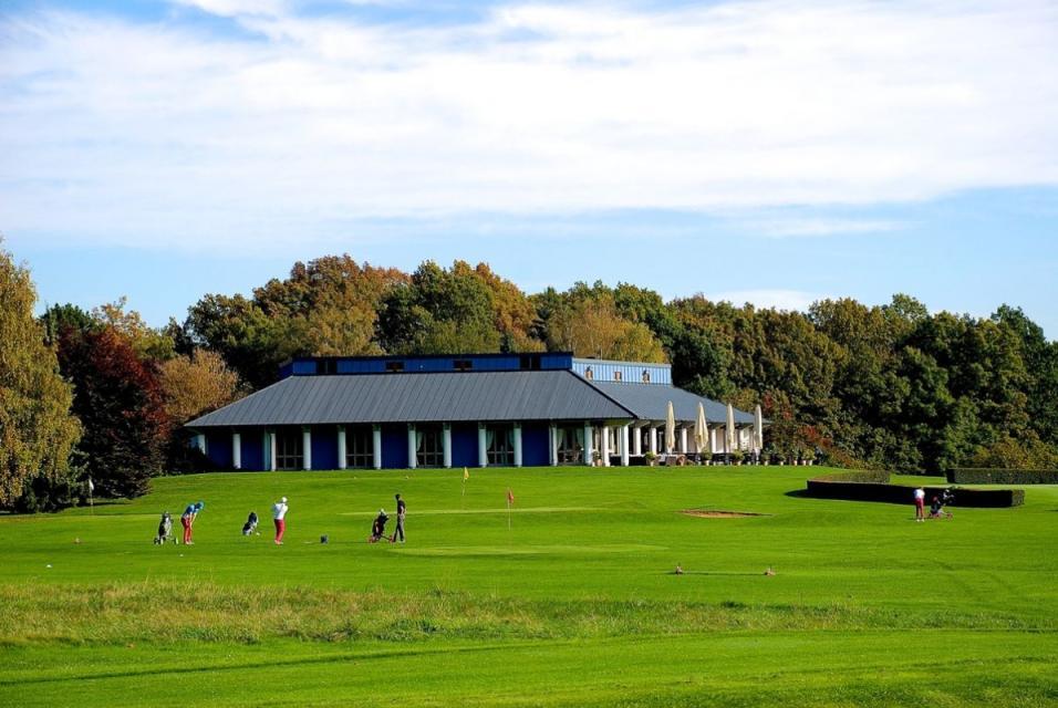 Golfclub Oberfranken e.V. mit Restaurant