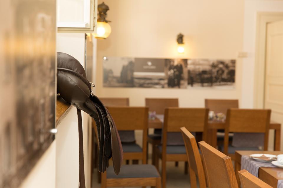 Restaurant Sattlerei im Schloss Thurnau