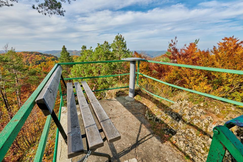Aussichtspunkt Bärenstein