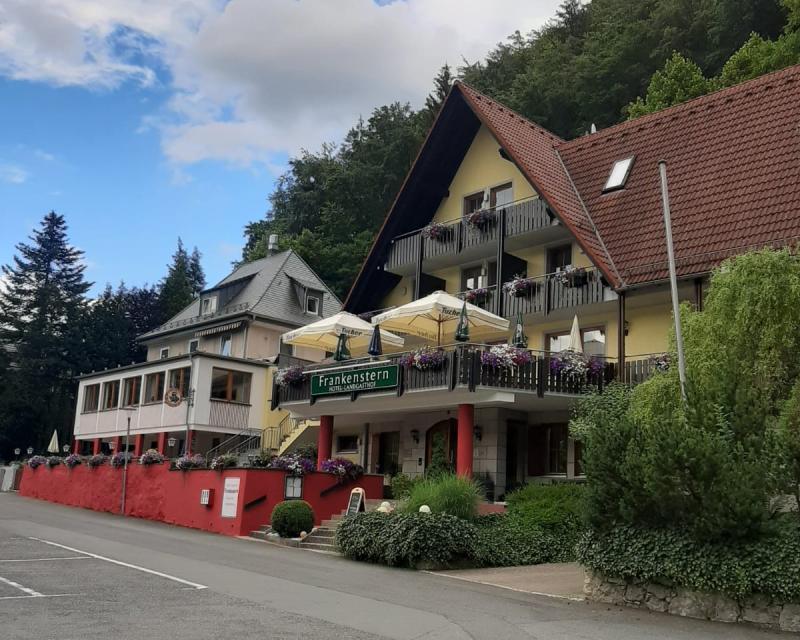 Hotel Landgasthof Frankenstern