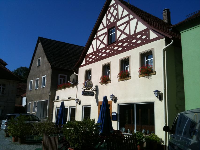 Café Bayer Thurnau