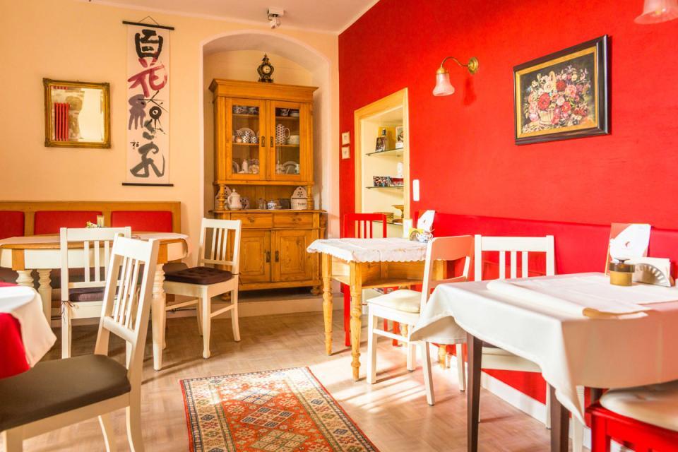 Kaffee + Zeit, das Café mit Wiener Flair!