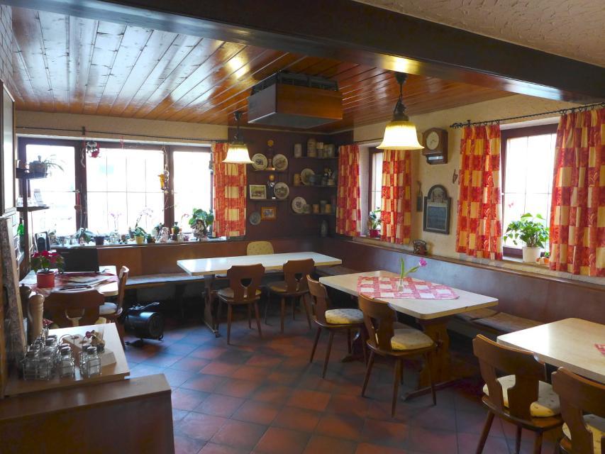 Gasthaus Passing in Tannfeld