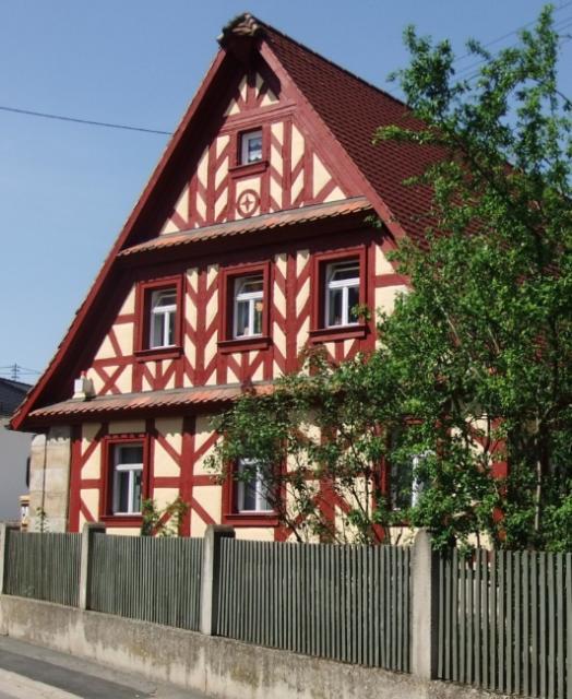Dorfmuseum im Greifenhaus