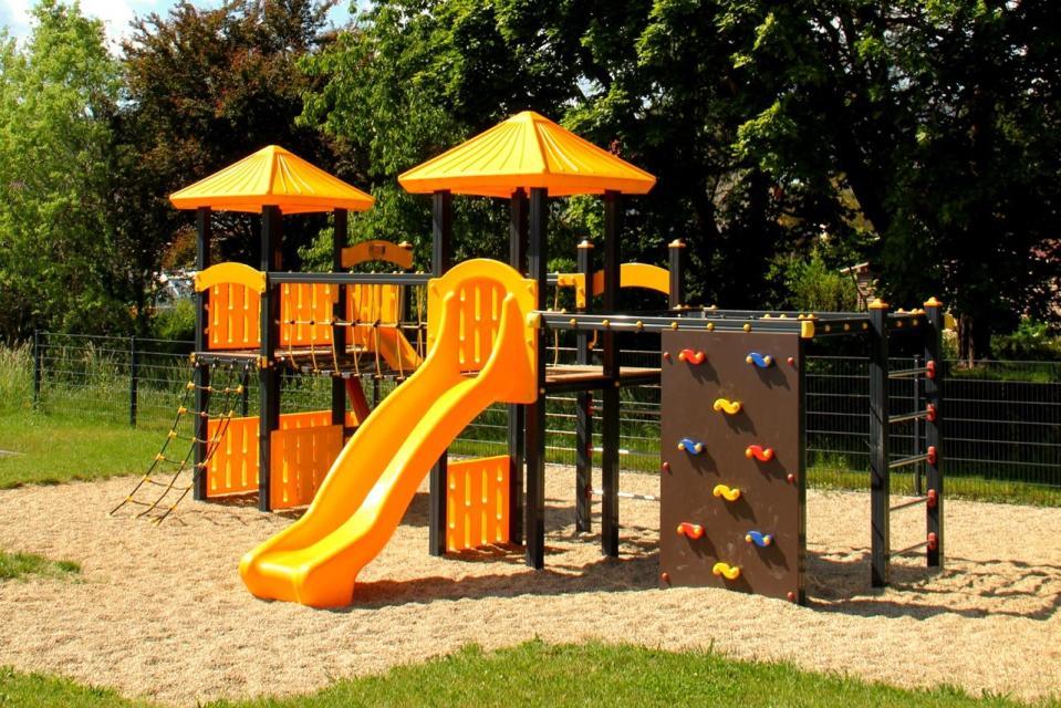 Spielplatz Mistelgau