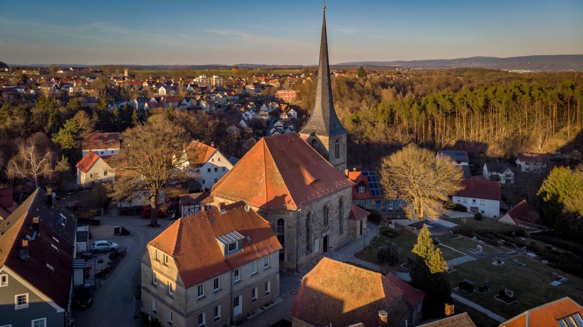 Eckersdorf - St. Aegidius