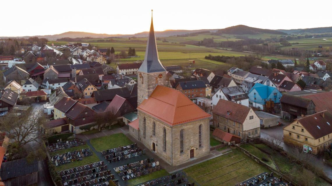 Mistelgau - St. Bartholomäus