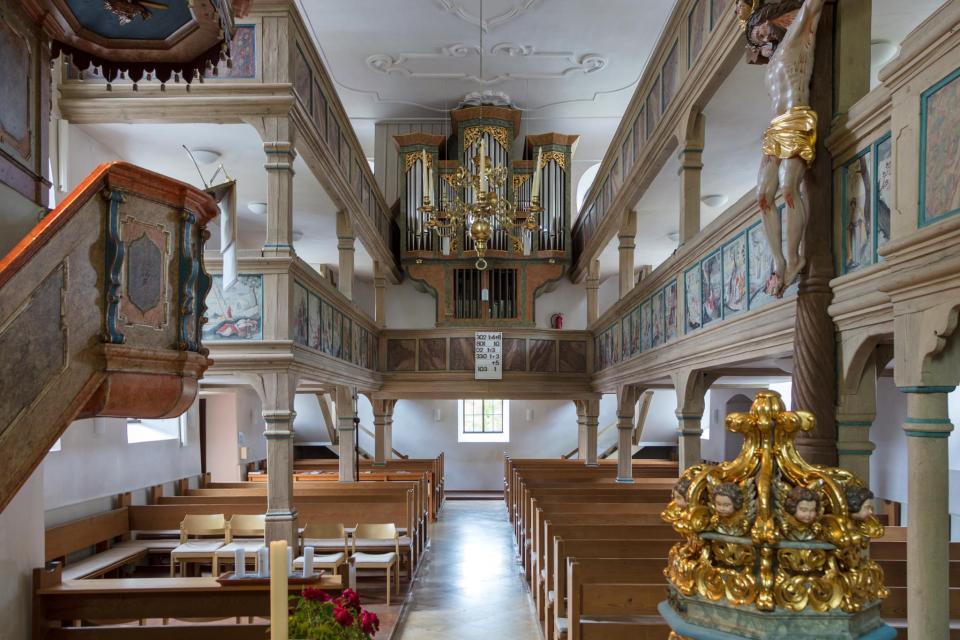 Muggendorf - St. Laurentius
