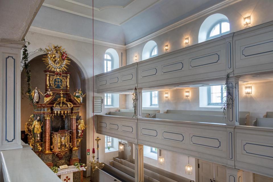 Plech - St. Susannae