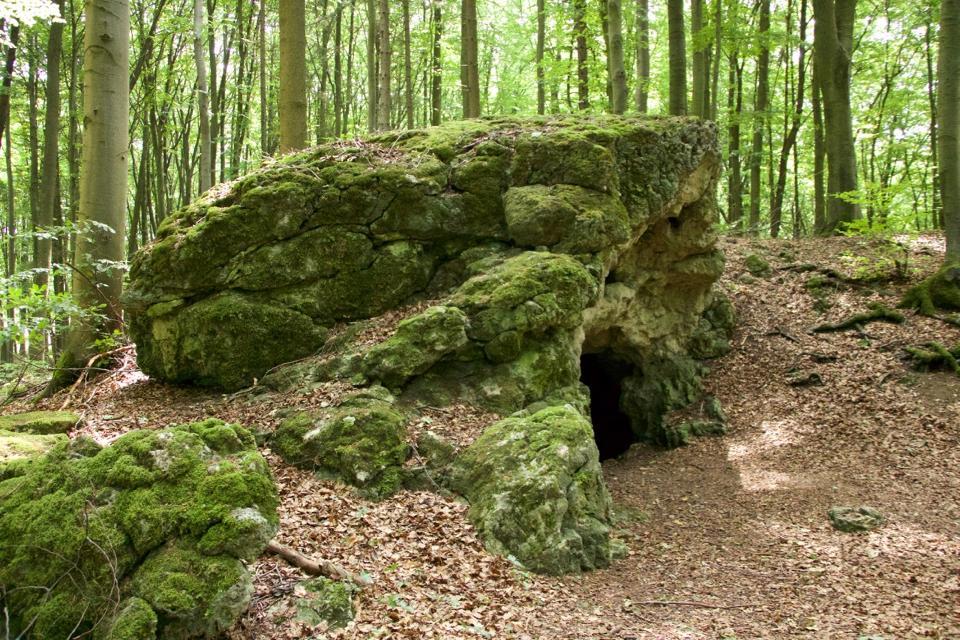 Jungfernhöhle