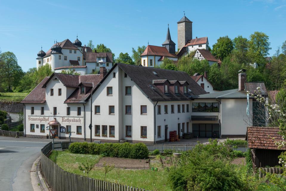 Brauereigasthof Rothenbach