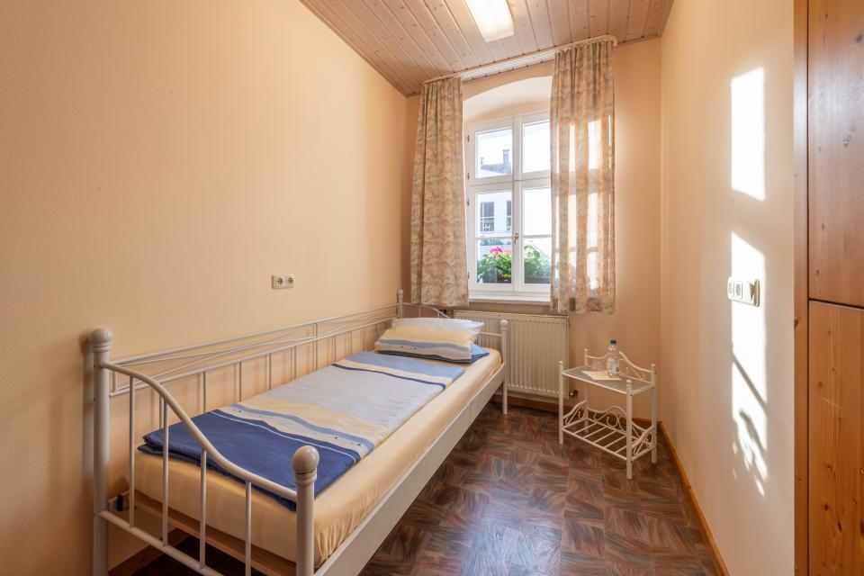 Gästewohnung für 5 Personen