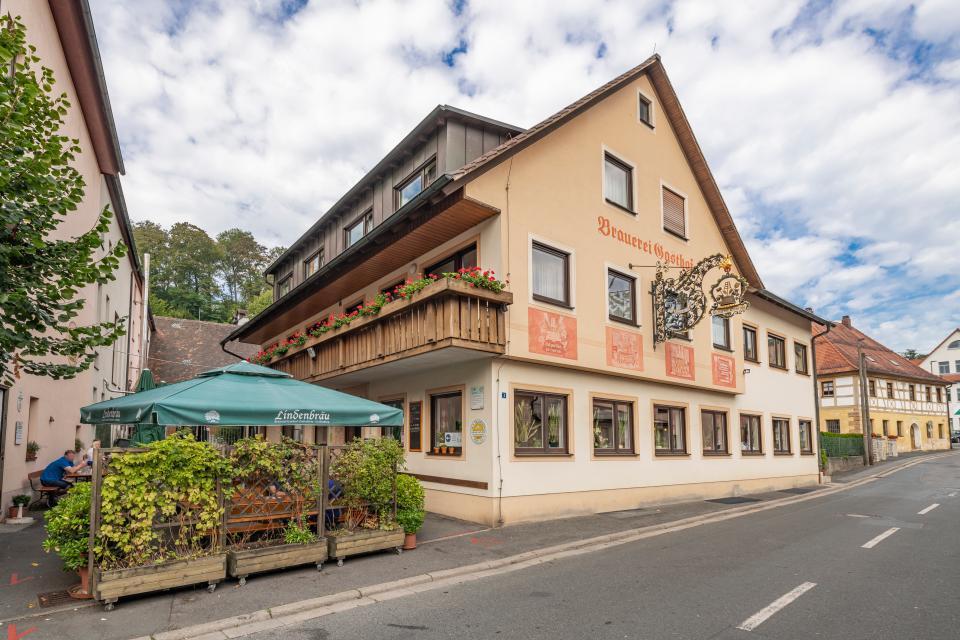 Brauerei Gasthof Lindenbräu