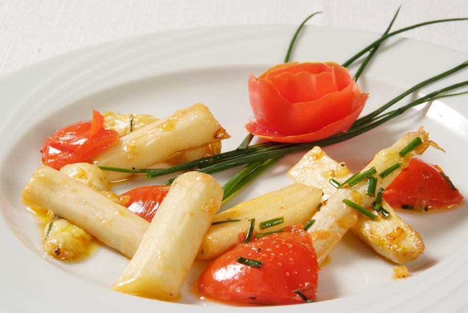 Köstlichkeiten aus der Küche