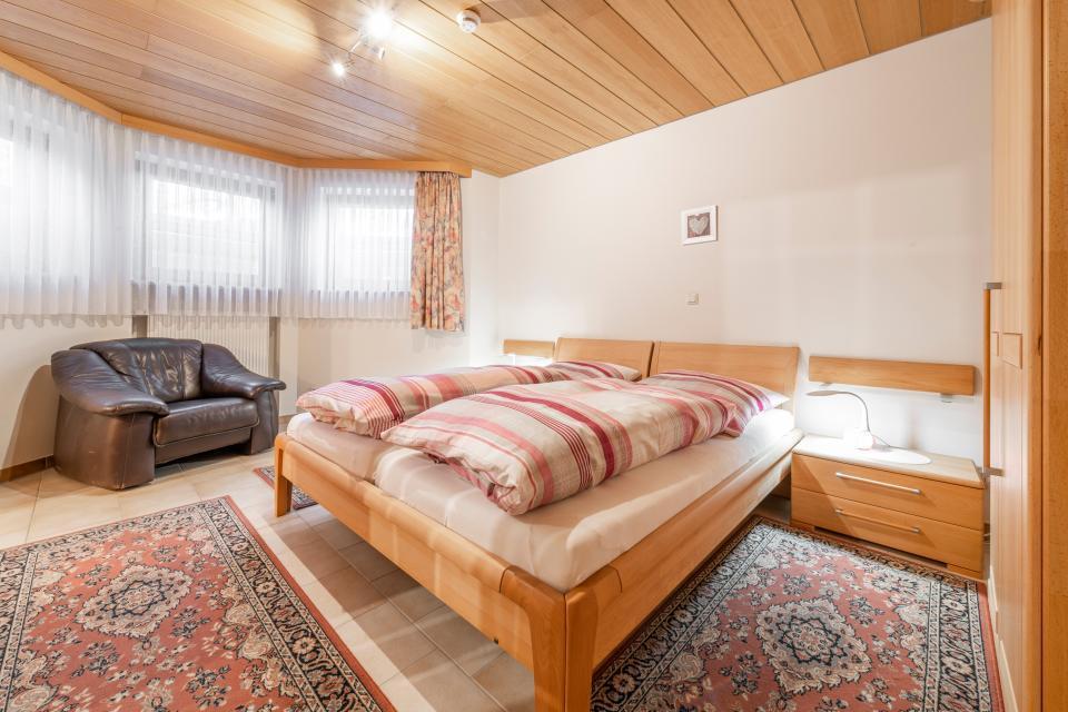 Fewo Thiem - Schlafzimmer 2