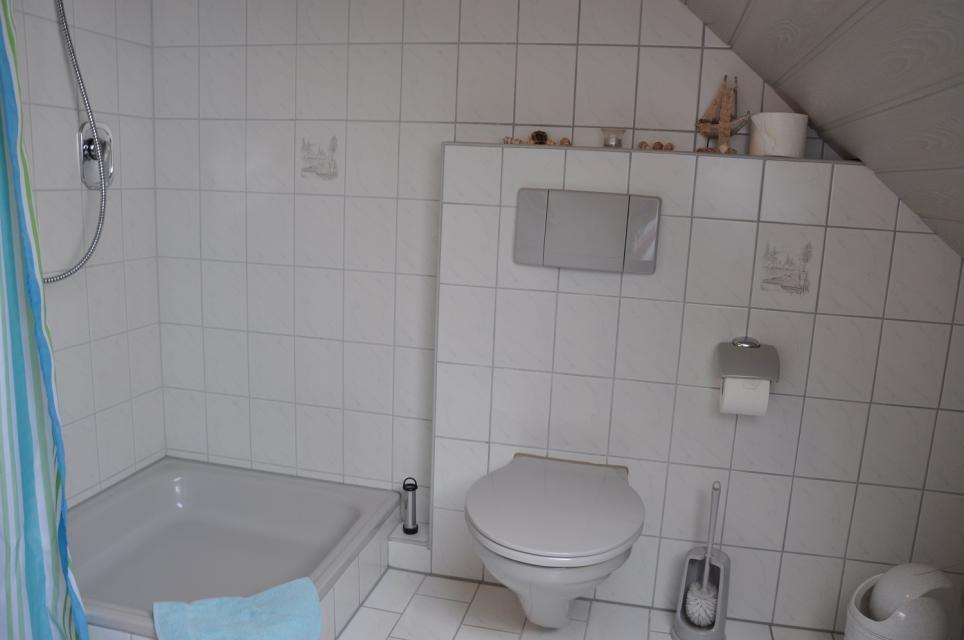 Bad Wohnung 1