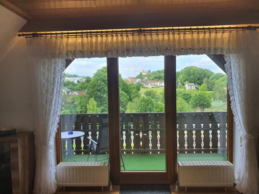 Panorama Wohnung 2