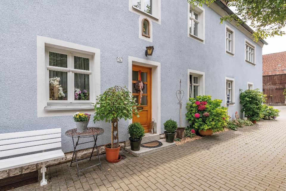 Ferienhof Wittmann