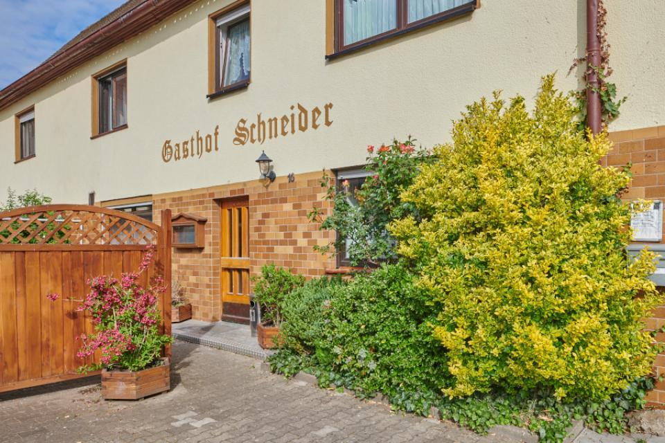 Gasthof_Schneider_Außenansicht