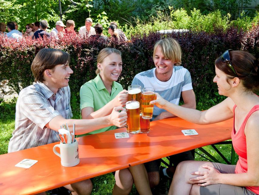 Brauereitour