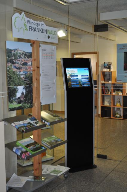 Tourist-Information der Lucas-Cranach-Stadt Kronach