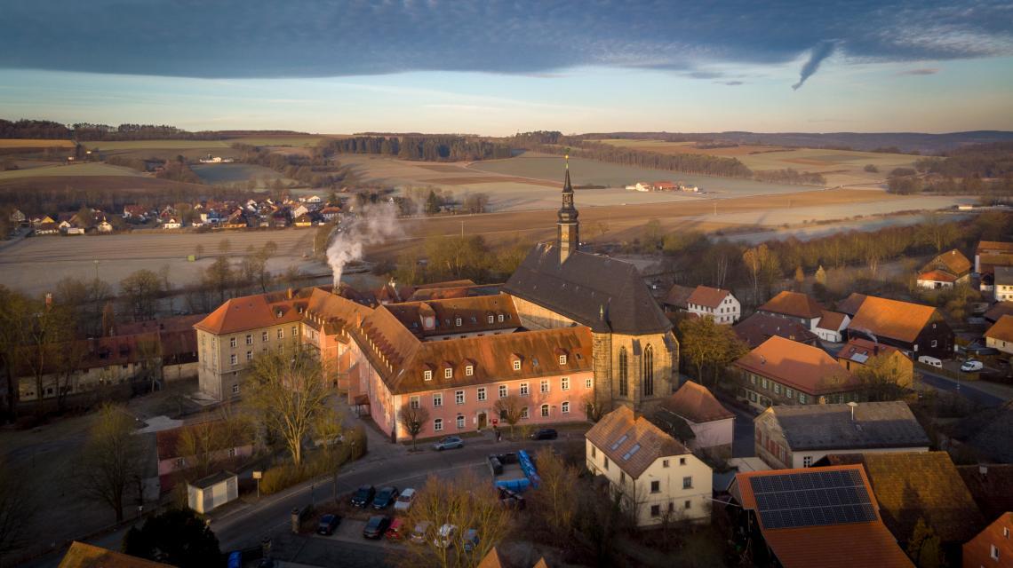 Stiftskirche Himmelkron