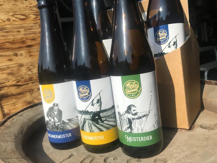 Biersorten Malzschmied