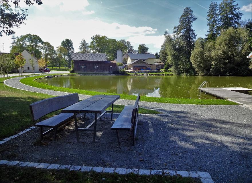 Laubersreuth