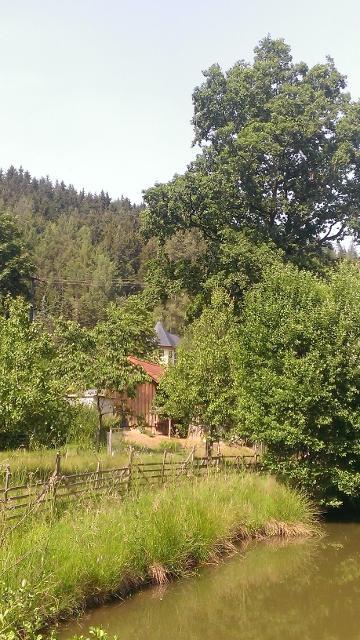 Lorchenmühle