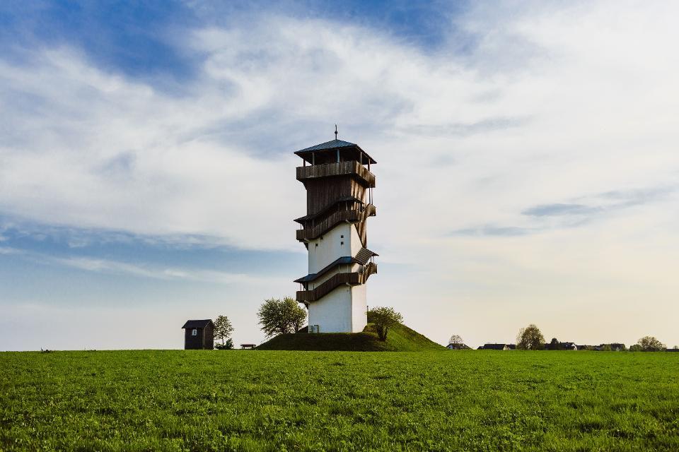 Wasserturm Birnbaum