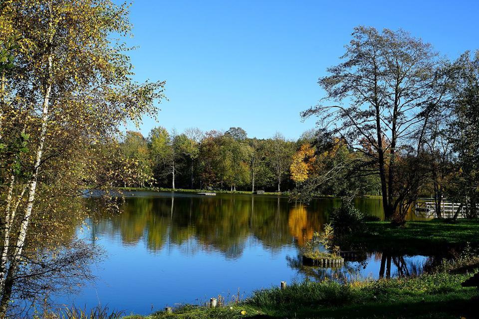 Am Frankenwaldsee