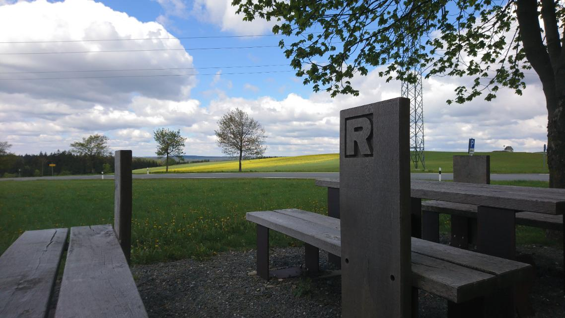 Wanderparkplatz Ziegelhütte