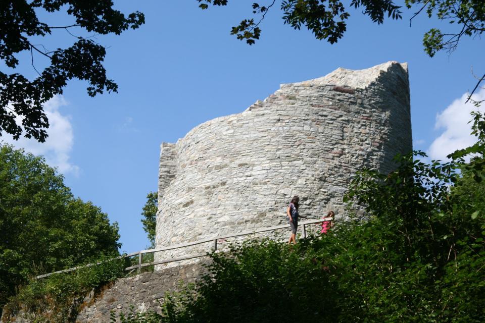 Ruine Nordeck