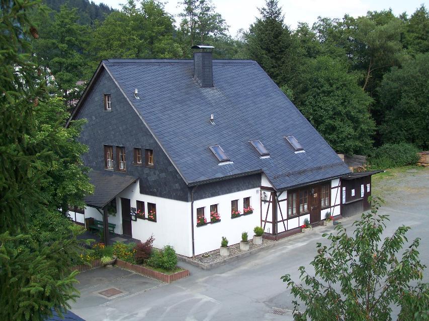 Flößerhaus