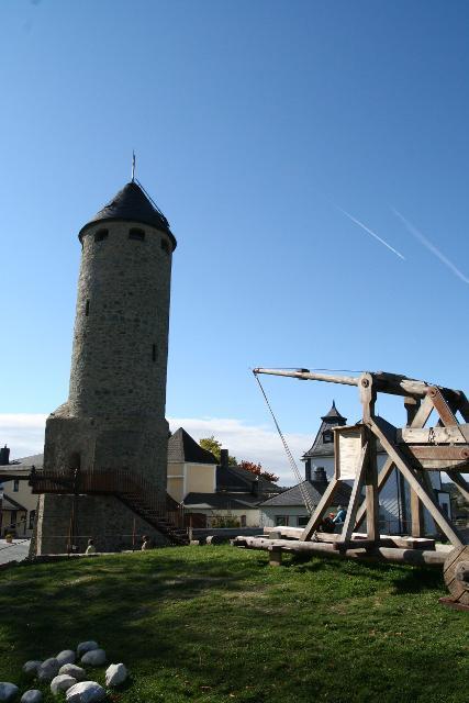 Auf dem Schlossberg